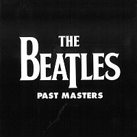 The Beatles – Past Masters CD