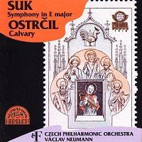 Česká filharmonie/Václav Neumann – Suk, Ostrčil: Symfonie E dur - Křížová cesta