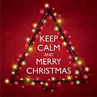Argent – Keep Calm and Merry Christmas