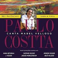 Paulo Costta – Meu Reconcavo: Samba & Poesia