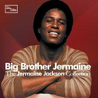Jermaine Jackson – Big Brother Jermaine - The Jermaine Jackson Collection