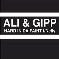 Přední strana obalu CD Hard In Da Paint