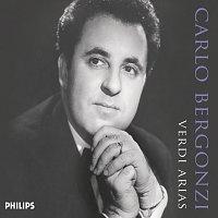Carlo Bergonzi – Verdi Arias