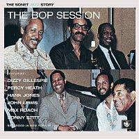 Dizzy Gillespie, Percy Heath, Hank Jones, John Lewis, Max Roach, Sonny Stitt – The Bop Session