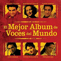 Various Artists.. – El Mejor Album de VOCES del Mundo