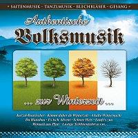 Leukentaler Stubenmusik, Kirchschlager Gitarrentrio, Altmuhldorfer Musikanten – Authentische Volksmusik zur Winterzeit