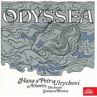 Hana Ulrychová, Petr Ulrych, Atlantis – Odyssea