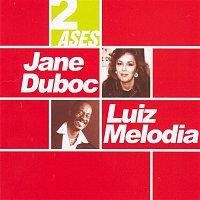 Jane Duboc e Luiz Melodia – Dois Ases