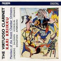 Kari Kriikku – The Virtuoso Clarinet