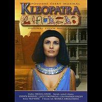 Různí interpreti – Muzikál: Kleopatra