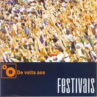 Různí interpreti – De Volta Aos Festivais