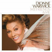 Dionne Warwick – My Friends & Me