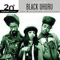 Black Uhuru – 20th Century Masters: The Millennium Collection: The Best Of Black Uhuru