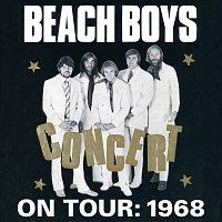 The Beach Boys – The Beach Boys On Tour: 1968 [Live]