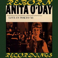 Anita O'Day – Live in Tokyo '63 (HD Remastered)