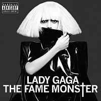 Lady Gaga – The Fame Monster [Deluxe Edition]