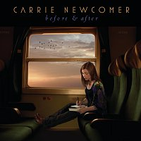 Carrie Newcomer – before & after