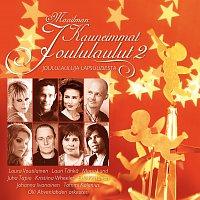 Přední strana obalu CD Maailman kauneimmat joululaulut 2