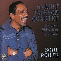Milt Jackson Quartet – Soul Route