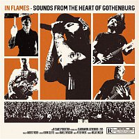 In Flames – Sounds from the Heart of Gothenburg (Live) – CD
