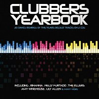 Různí interpreti – Clubbers Yearbook Mixed