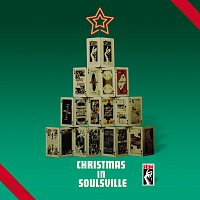 Různí interpreti – Christmas In Soulsville