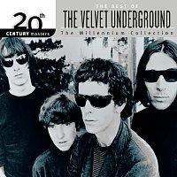 The Velvet Underground – 20th Century Masters: The Millennium Collection: Best Of The Velvet Underground