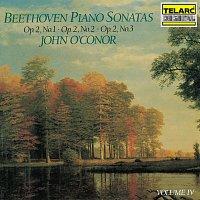 John O'Conor – Beethoven: Piano Sonatas, Vol. 4