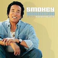 Smokey Robinson – The Definitive Collection