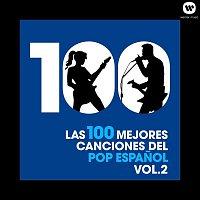Various Artists.. – Las 100 mejores canciones del Pop Espanol, Vol. 2