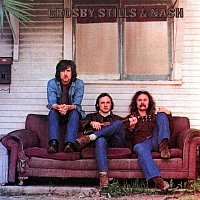Crosby, Stills, Nash – Crosby, Stills & Nash [Digital Version]