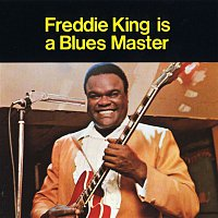 Freddie King – Is A Blues Master