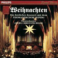 Thomanerchor Leipzig, Georg Christoph Biller – Weihnachten - Ein festliches Konzert mit dem Thomanerchor Leipzig