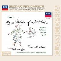 Kiri Te Kanawa, Edita Gruberova, Uwe Heilmann, Manfred Jungwirth – Mozart: Der Schauspieldirektor