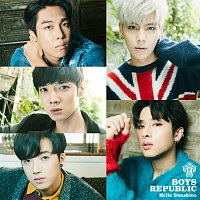 Boys Republic – Hello Sunshine