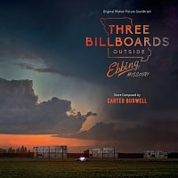 Carter Burwell – Three Billboards Outside Ebbing, Missouri [Original Motion Picture Soundtrack]