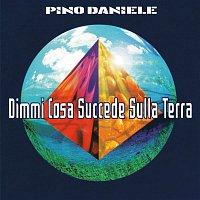 Pino Daniele – Dimmi cosa succede sulla terra (Remastered Version)