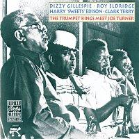"Dizzy Gillespie, Roy Eldridge, Harry ""Sweets"" Edison, Clark Terry – The Trumpet Kings Meet Joe Turner"