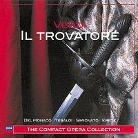 Mario del Monaco, Renata Tebaldi, Giulietta Simionato, Alberto Erede – Verdi: Il Trovatore [2 CDs]