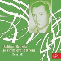 Orchestr Dalibora Brázdy – Bruslaři