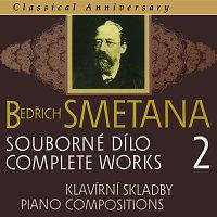 Jan Novotný – Classical Anniversary Bedřich Smetana Souborné dílo 2 Klavírní skladby