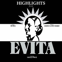Různí interpreti – Evita (Highlights)