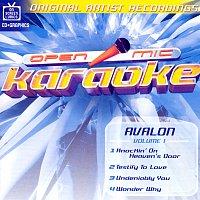 Avalon – Karaoke Avalon