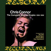 Chris Connor – The Complete Atlantic Singles 1956-1960 (HD Remastered)