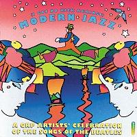 Různí interpreti – The Beatles Tribute: An All-Star Jazz Celebration