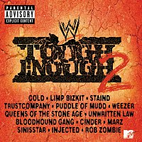 Různí interpreti – WWF Tough Enough 2