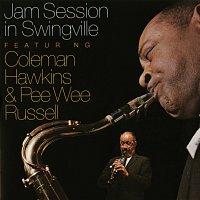 Coleman Hawkins, Pee Wee Russell – Jam Session In Swingville