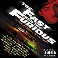 Různí interpreti – The Fast and The Furious