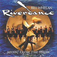 Přední strana obalu CD Riverdance (Music From the Show)