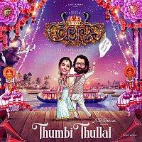 """A.R. Rahman – Thumbi Thullal (From """"Cobra"""")"""